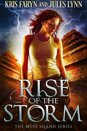 Supernatural Suspense - Rise of the Storm